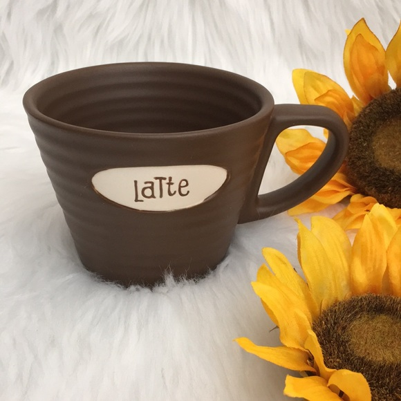 Starbucks | Brown LaTte Coffee Mug